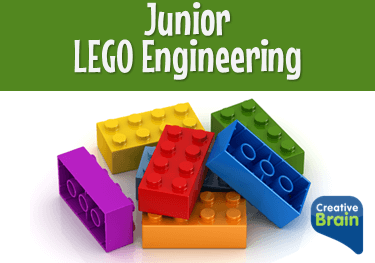 LEGO Engineering Ages 5-7