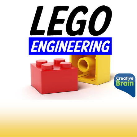 LEGO Engineering Camp Ages 6-10