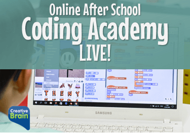 After School Coding Club