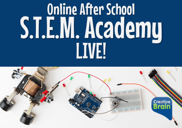 Online After School STEM Academy