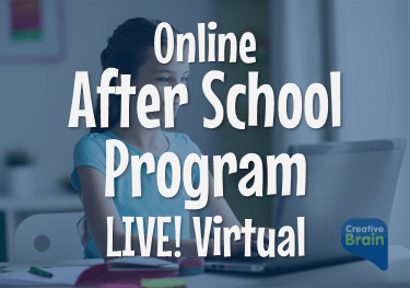 Online After School Program